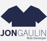 Jon Gaulin